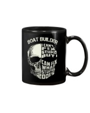 Special Shirt - Boat Builder Mug thumbnail