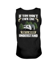 Special Shirt Unisex Tank thumbnail