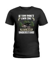 Special Shirt Ladies T-Shirt thumbnail
