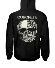 Concrete Hooded Sweatshirt thumbnail