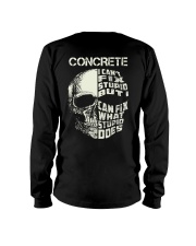 Concrete Long Sleeve Tee thumbnail