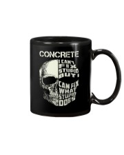 Concrete Mug tile