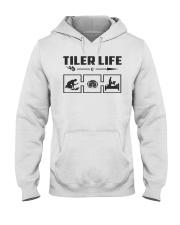 Tiler Life Hooded Sweatshirt thumbnail