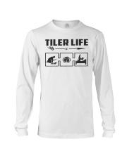 Tiler Life Long Sleeve Tee thumbnail