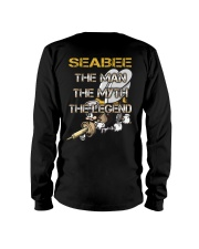 Special Shirt - Seabee Long Sleeve Tee thumbnail