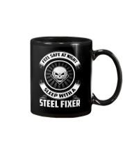 Steel Fixer Mug thumbnail