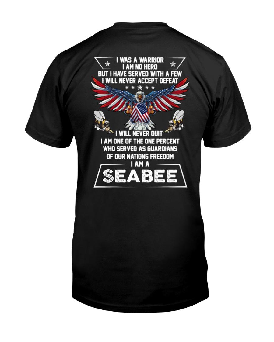Seabee Classic T-Shirt