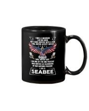 Seabee Mug thumbnail