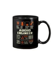 Special Shirt - Audio Engineer Mug thumbnail