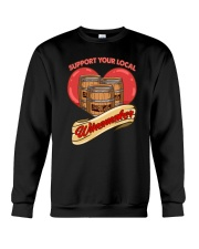 Winemaker Crewneck Sweatshirt thumbnail