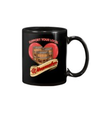 Winemaker Mug tile