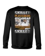 Special Shirt - Plasterer Crewneck Sweatshirt thumbnail