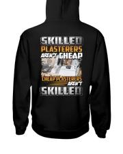 Special Shirt - Plasterer Hooded Sweatshirt thumbnail