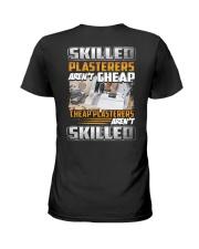 Special Shirt - Plasterer Ladies T-Shirt thumbnail