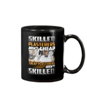 Special Shirt - Plasterer Mug thumbnail