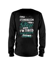 Stonemason Long Sleeve Tee thumbnail