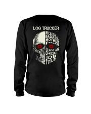 Log Trucker Long Sleeve Tee thumbnail