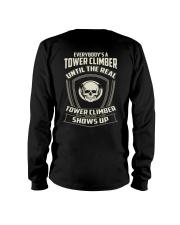 Tower Climber Long Sleeve Tee thumbnail
