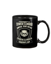 Tower Climber Mug thumbnail