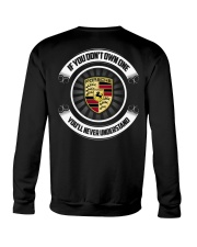 Special Shirt Crewneck Sweatshirt thumbnail