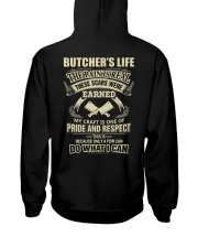Butcher's Life Hooded Sweatshirt thumbnail