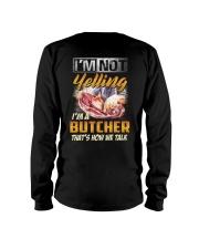 Butchers Long Sleeve Tee thumbnail