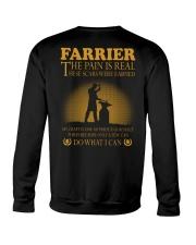 Special Shirt - Farrier Crewneck Sweatshirt thumbnail