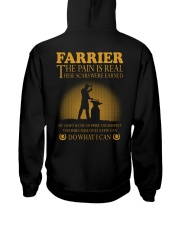 Special Shirt - Farrier Hooded Sweatshirt tile