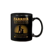 Special Shirt - Farrier Mug thumbnail