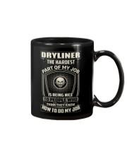 Special Shirt - Dryliners Mug thumbnail