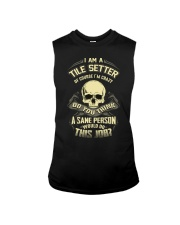 Tile Setter Sleeveless Tee thumbnail