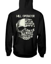 Mill Operator Hooded Sweatshirt thumbnail