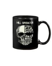 Mill Operator Mug thumbnail