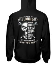 Millwrights Hooded Sweatshirt thumbnail