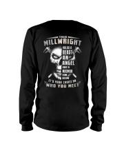 Millwrights Long Sleeve Tee thumbnail