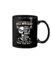 Millwrights Mug thumbnail