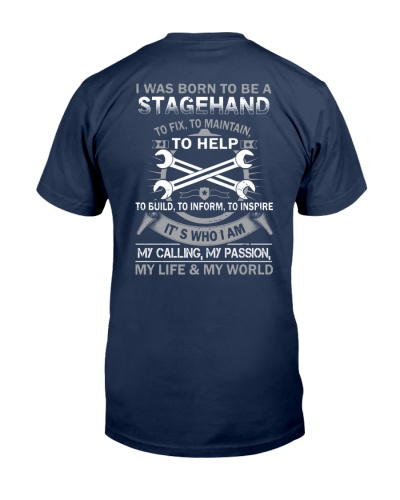 Stagehand Limited Edition