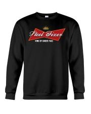Steel Fixer Crewneck Sweatshirt thumbnail