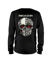 Rigger Long Sleeve Tee thumbnail