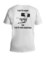 Special Shirt V-Neck T-Shirt thumbnail