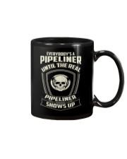 Special Shirt - Pipeliner Mug thumbnail