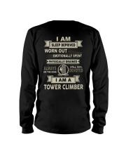 Special Shirt - Tower Climber Long Sleeve Tee thumbnail