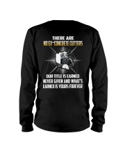 Concrete Cutters Long Sleeve Tee thumbnail