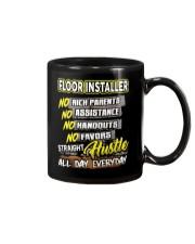 Floor installer Mug thumbnail