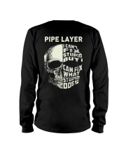 Pipe Layer Long Sleeve Tee thumbnail