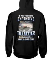 Tile Setter Hooded Sweatshirt thumbnail