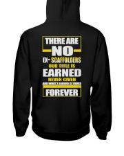 Scaffolders Hooded Sweatshirt thumbnail