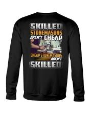 Special Shirt - Stonemasons Crewneck Sweatshirt thumbnail
