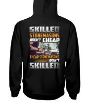 Special Shirt - Stonemasons Hooded Sweatshirt thumbnail