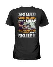 Special Shirt - Stonemasons Ladies T-Shirt thumbnail